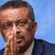 Kepala WHO Minta Maaf Atas Tuduhan Pelecehan Seksual
