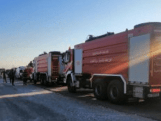 20 Tanker Bermuatan Minyak Iran Mulai Masuki Lebanon