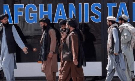 Iran-China-Rusia Gelar Pembicaraan soal Pemerintahan Inklusif dengan Taliban
