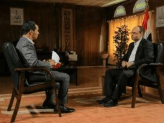 Presiden Al-Mashat: Yaman Bangkit ke Level Diluar Perkiraan