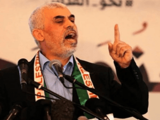 Poros Perlawanan Siap Perang Mati-matian Bela Palestina Lawan Israel