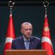 Erdogan Tarik Kembali Ancaman Usir Dubes 10 Negara Barat