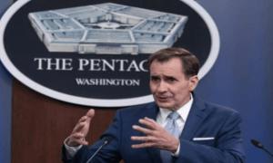 AS Tuding Iran Dibalik Serangan Al-Tanf, Tolak Sebut Jumlah Korban