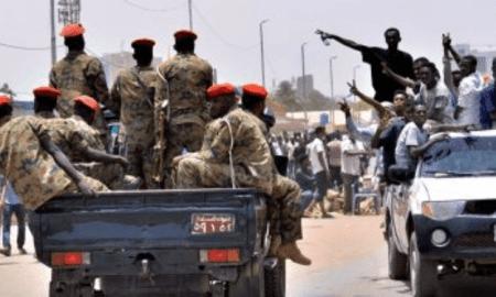 Gempa Politik di Sudan, Hamdok dalam Tahanan Rumah