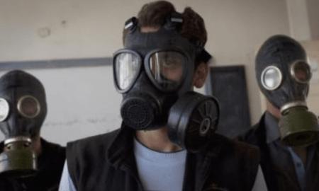 Suriah-Rusia Kecam Politisasi File Senjata Kimia di DK PBB
