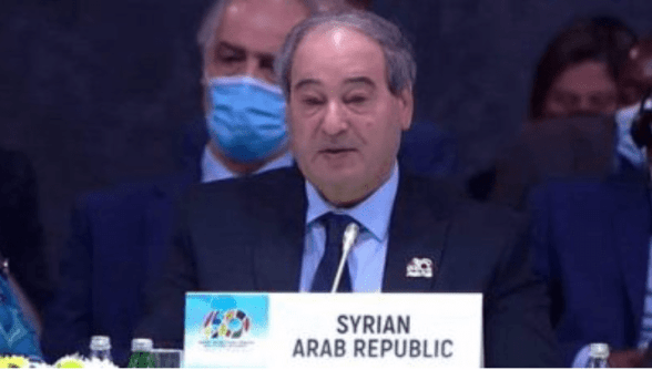 Menlu Suriah di KTT GNB: Kami Berhak Rebut Kembali Golan dari Israel