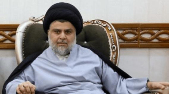 Partai Muqtada Sadr Menang dalam Pemilu Irak