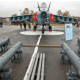 Kirgistan Tolak Permintaan AS untuk Dirikan Pangkalan