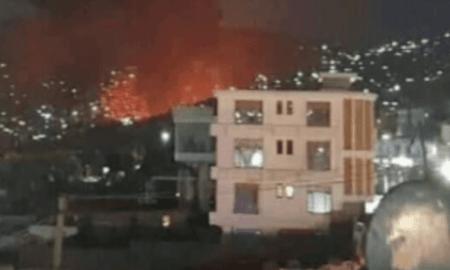 ISIS Klaim Tanggung jawab atas Ledakan Bom Pembangkit Listrik Kabul