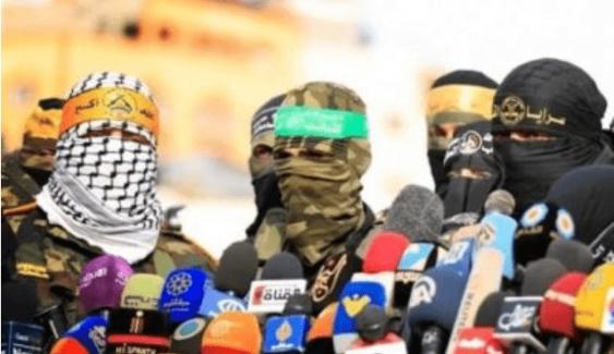 Faksi-faksi Perlawanan Palestina Keluarkan Peringatan Keras: Israel Lewati Garis Merah!