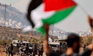 Israel Masukkan 6 Organisasi HAM Palestina ke Daftar Teroris