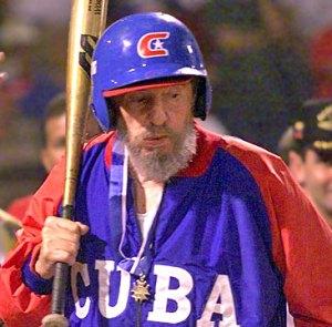El manager obsoleto de toda Cuba, desde 1959.
