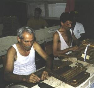 en la rama tabacalera se detectaron serias afectaciones en el orden económico