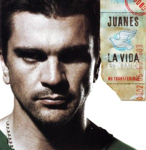 Juanes estará en La Habana unos días antes del concierto,anuciado para el 20 próximo.