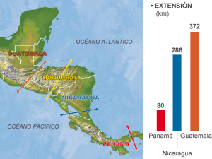 GRAN CANAL DE NICARAGUA