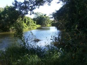 NICARAGUA LAGO GRAN CANAL