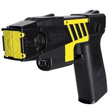 pistola taser violencia policial