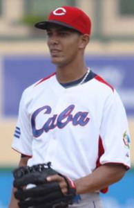 cubanos en mercado de grandes ligas