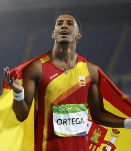 cubano que comite por españa gana plata olimpica