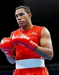 ganan boxeadores cubanos en rio