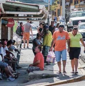 DESAPARECEN MIGRANTES CUBANOS