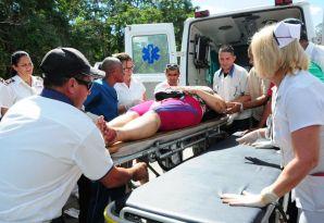 Alarma en Cuba por accidentes del tránsito