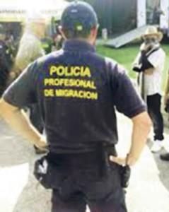 capturan a traficantes de cubanos