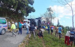 Los accidente del tránsito en Cuba