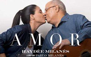 Disco homenaje a Pablo Milanés