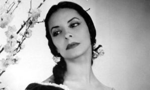 Fallece Alicia Alonso