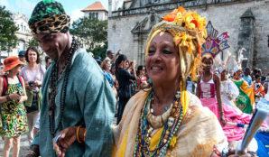 La Gitana de La Habana