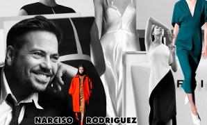 El cubano que viste a las famosas