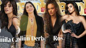 """Cubanos entre """"Los 50 más bellos""""de la Revista People"""