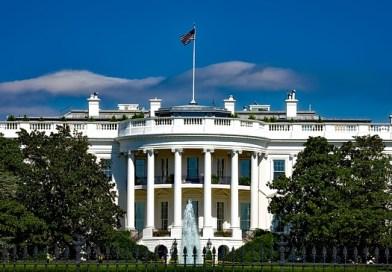 Die letzten Meldungen aus dem Weißen Haus in Washington besagen Folgendes