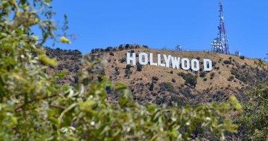 Hollywood Star Jon Voight ruft zum größten Kampf seit dem amerikanischen Bürgerkrieg auf