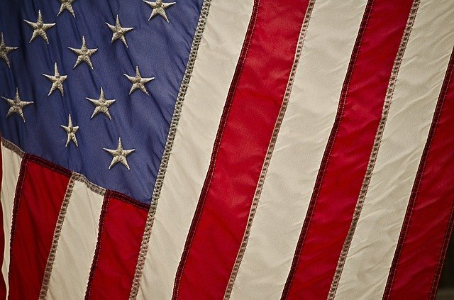 Das endgültige Ende der Freiheit und Demokratie in den USA