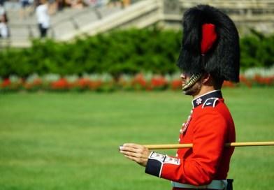 Kanada driftet mit seinen Internierungslagern für Touristen in den Totalitarismus ab