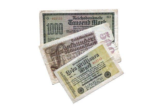 Die Inflation ist jetzt offiziell in den USA angekommen – Sind Sie darauf vorbereitet?