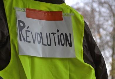 Sehen wir in Australien gerade den Ausbruch einer Revolution?