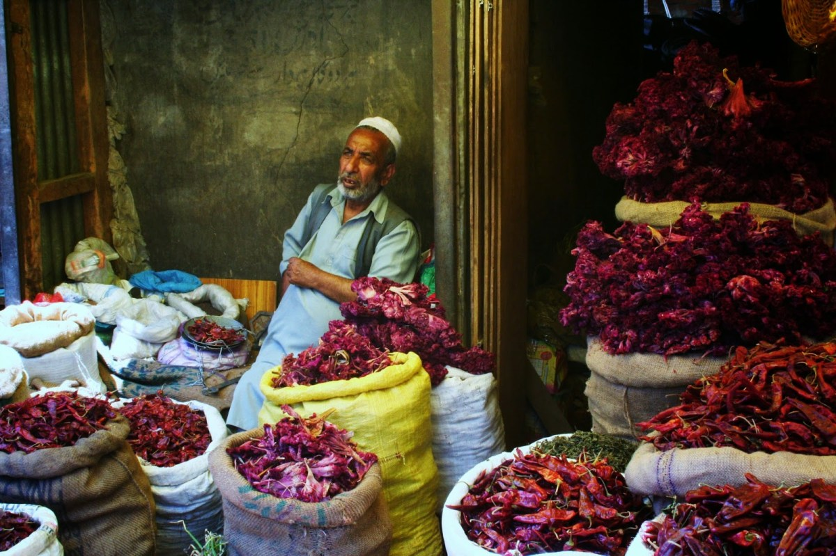 Top Tips For Shopping In Kashmir The Shops Amp Bazaars Of