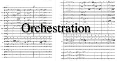 Music Orchestration Services