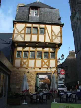 Calle de Vannes