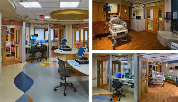 Rainbow Babies & Children's Hospital | Array Architects