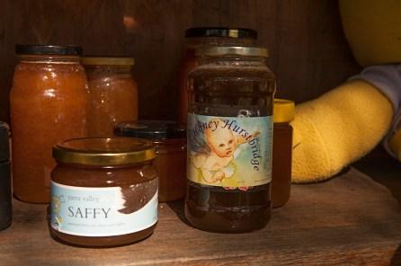 heidi honey