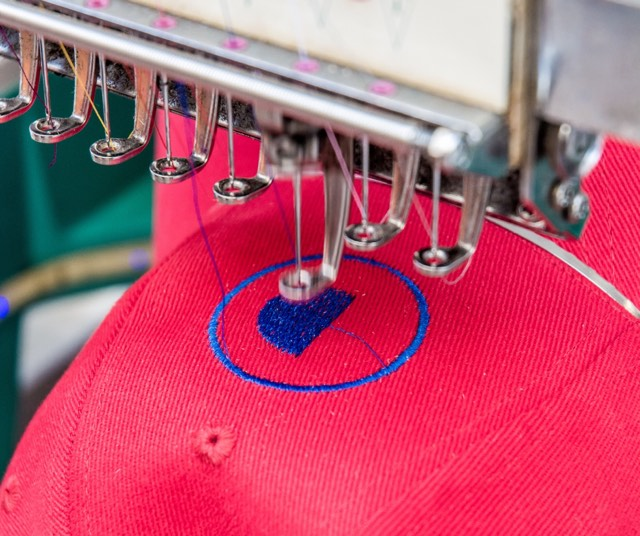 Hat Embroidery Services in Delaware 2020