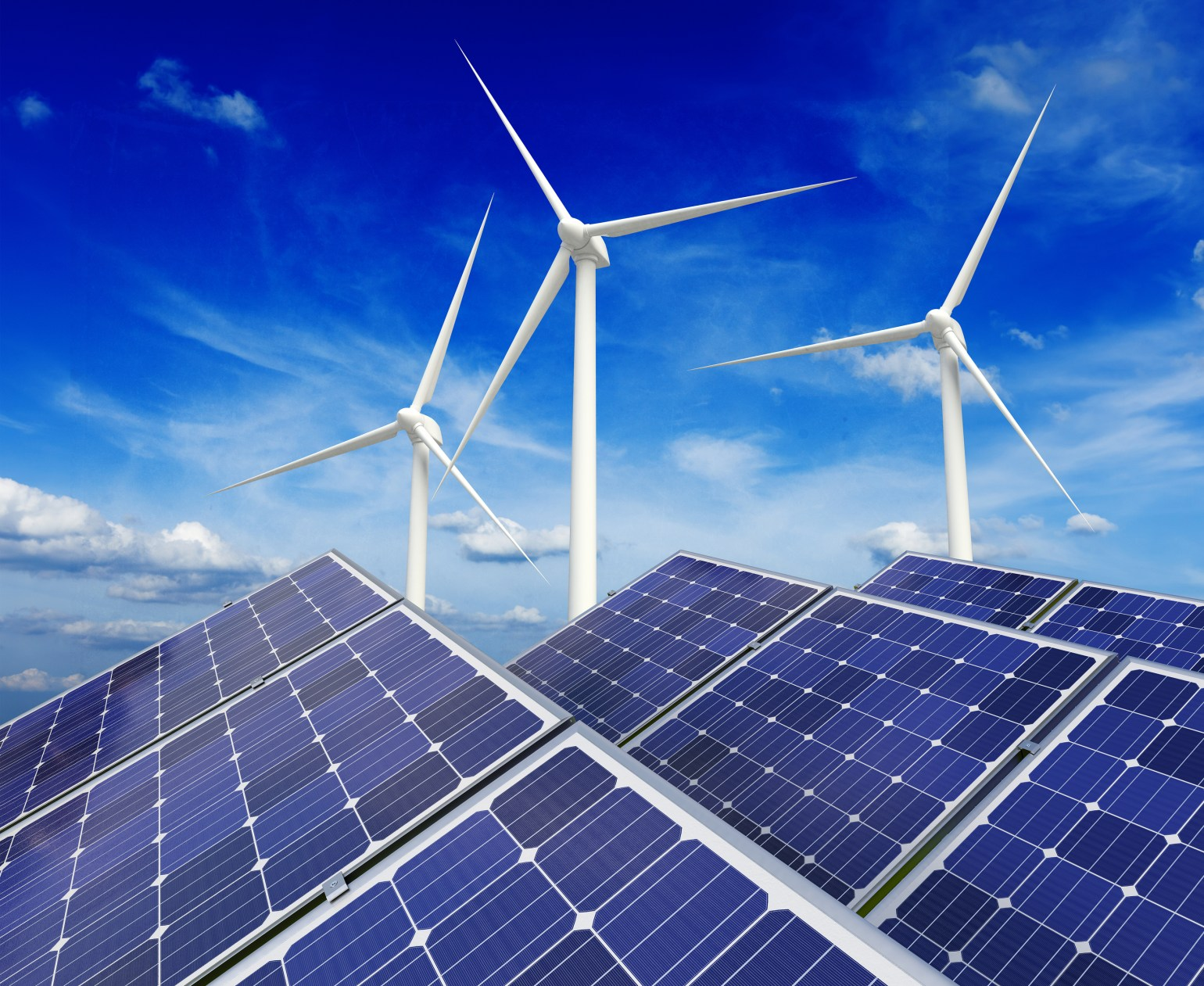 Green alternative energy and environment protection ecology conc