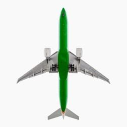 EVE Boeing 777-300-last