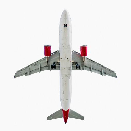 Virgin Atlantic Airways Airbus A320