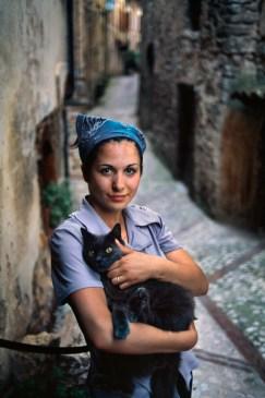 Camino, Italy, September, 2004