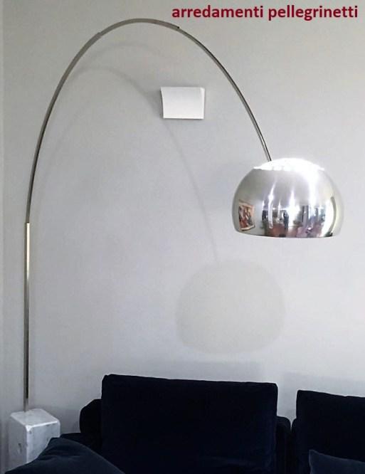 Lampada Flos Arco